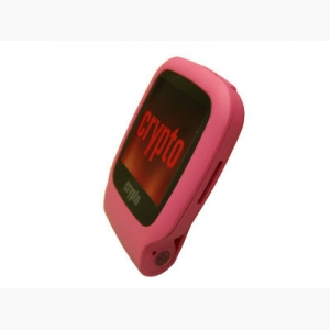 MP4 Player CRYPTO PEGGY 15 4GB ECW